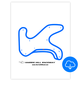 Download H2R Track Map